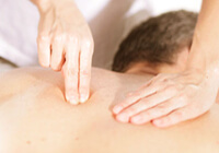 Trigger-Point Massage Therapy