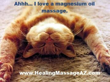 magnesium-oil-massage